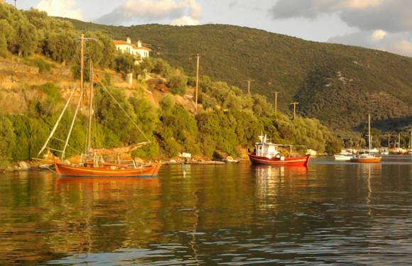 Vagobond Travel Museum – Travels in Greece