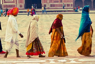 Abbey Road in India cc image courtesy of UppyPhoto on Flickr