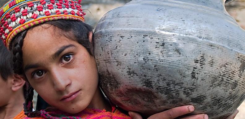 Black Robed Kaffir: Adventures on the other side of Pakistan