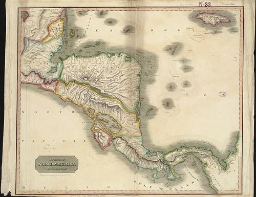 Central America – Destination Guides