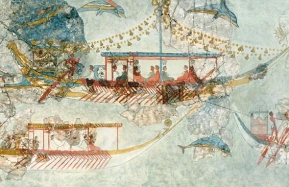 Eudoxus of Cyzicus – Extraordinary Navigator Lost at Sea