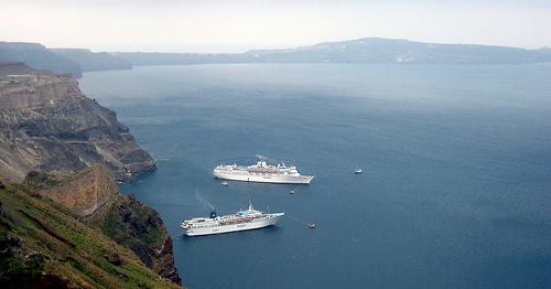 Escape with Mediterranean Cruises in 2014