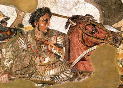 great explorer Nearchus
