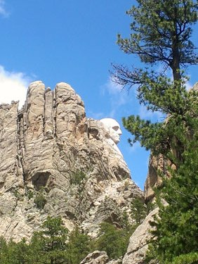 Syncopated Family Travel – Mt. Rushmore, Sandwich Artists, and Injun Killers