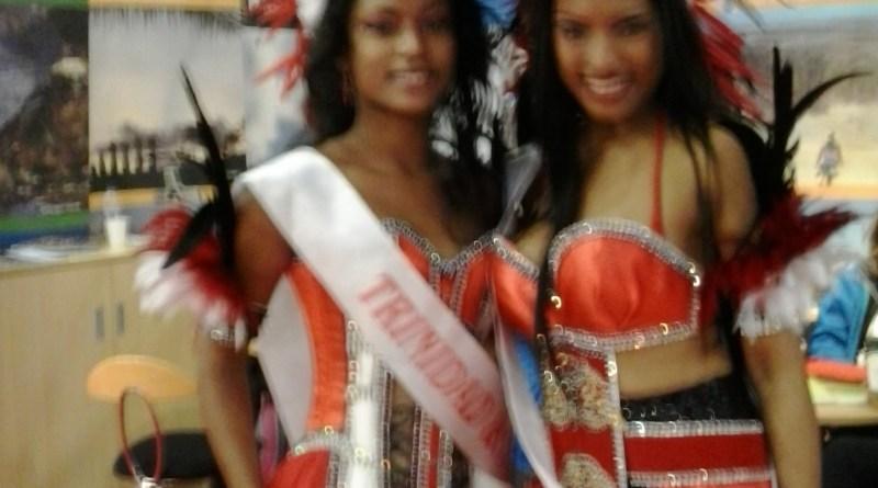Miss Trinidad and Tobago