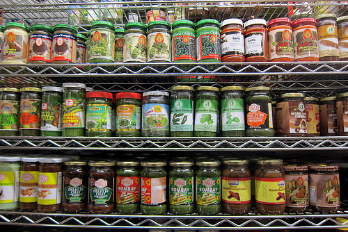New York Foodie – The Best Places for Food Shopping in New York City