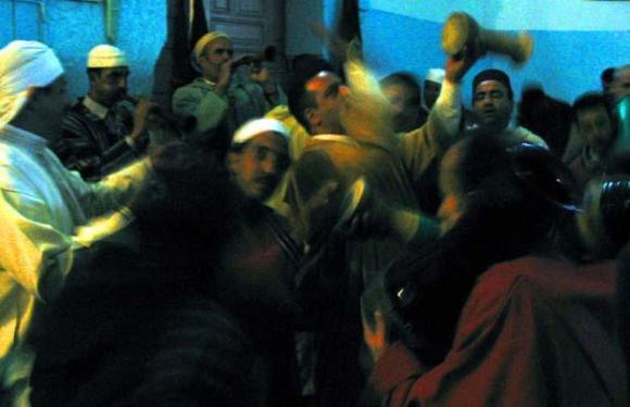 Moussem Sidi Ali Ben Hamdouch – Sacred, Mystical, Muslim, Madness