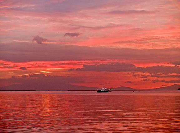 Manila Bay