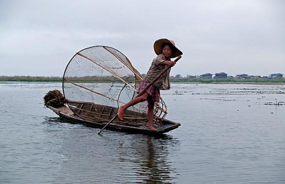 Around the World Through a Photographer's Lens – Myanmar