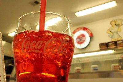 Twisters coke