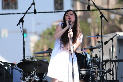 Los Angeles Music Festival
