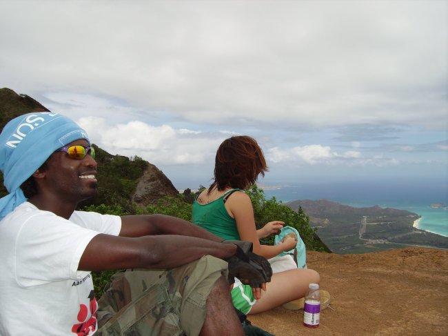 Aloha Mountain High- Hiking in Hawaii