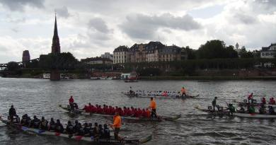 Frankfurt Dragonboats