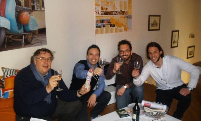 Wine Travel – Vagobond Travel Museum of Vino