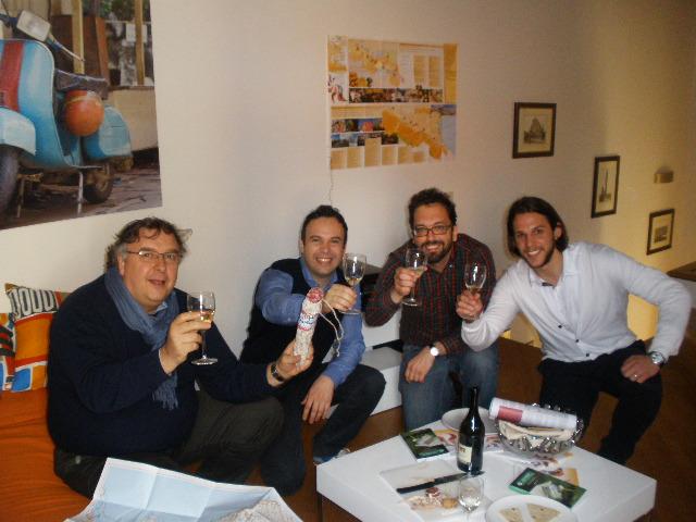 Wine Travel International