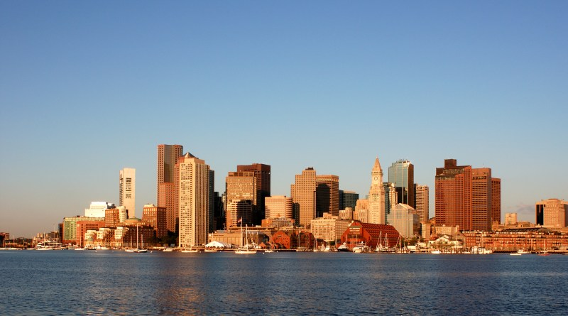 Things to do in Boston Thinkstock / iStockphoto
