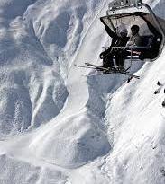 german skiing