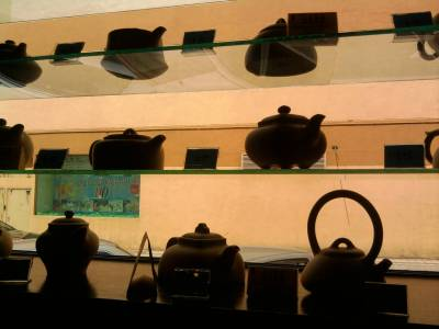 malaysia tea pots
