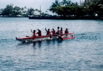 King Kamehameha in Hilo Town and Volcano, Hawai'i – Part 2
