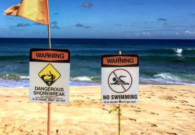 Bonzai Pipeline – And Other Guide Stories