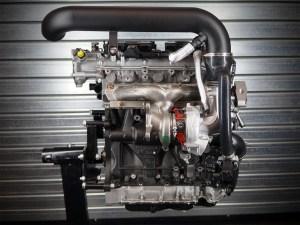 Revo KO4 turbo upgrade for 20L TSI  Vagtech Limited