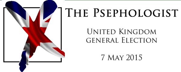 Psephologist UK 2015