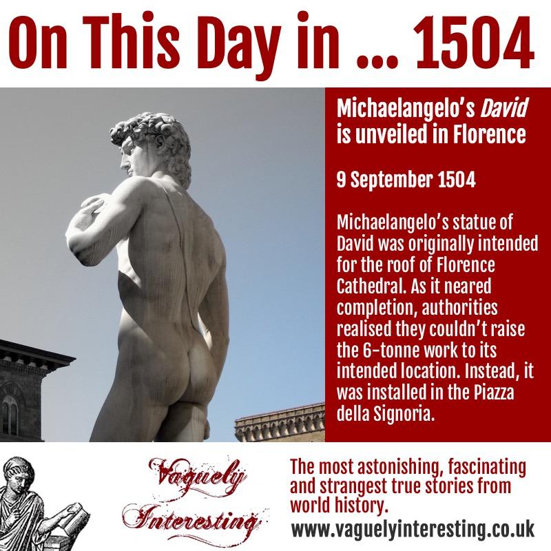 08-09-1504-michaelangelos-david-is-unveiled