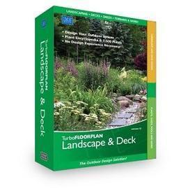 7.IMSI TurboFLOORPLAN Landscape & Deck