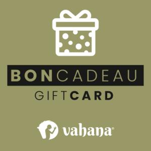 Bon cadeau - Gift card