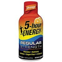 Living Essentials 5 Hour Energy 2