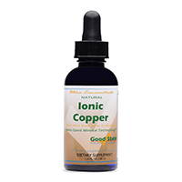 Good State Natural Ionic Copper Supplement