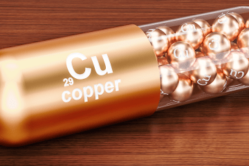Best Copper Supplements