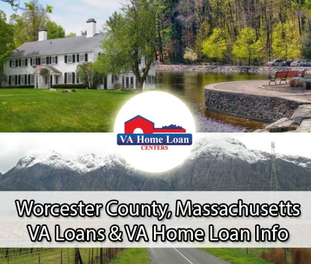 Massachusetts Va Home Loan Limits