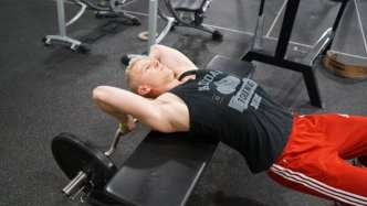 How To Fix Sternum Pain From Dips - VAHVA Fitness   332 x 187 jpeg 8kB