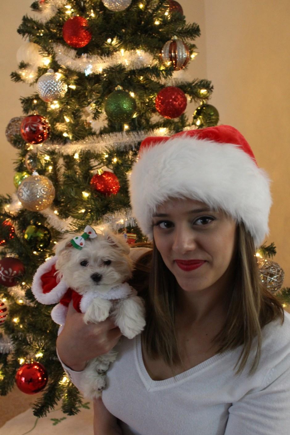 Feliz Natal pra você e sua família!