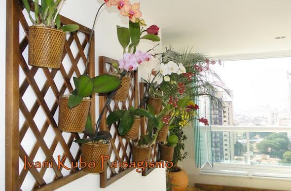 montar mini jardim apartamento6