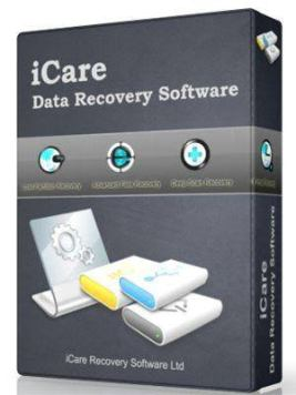 iCare Data Recovery Pro 8.2.0.6 Crack with Serial Code 2020 Download