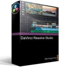 DaVinci Resolve Studio 16.2.1.17 Crack Full + Activation Key 2020
