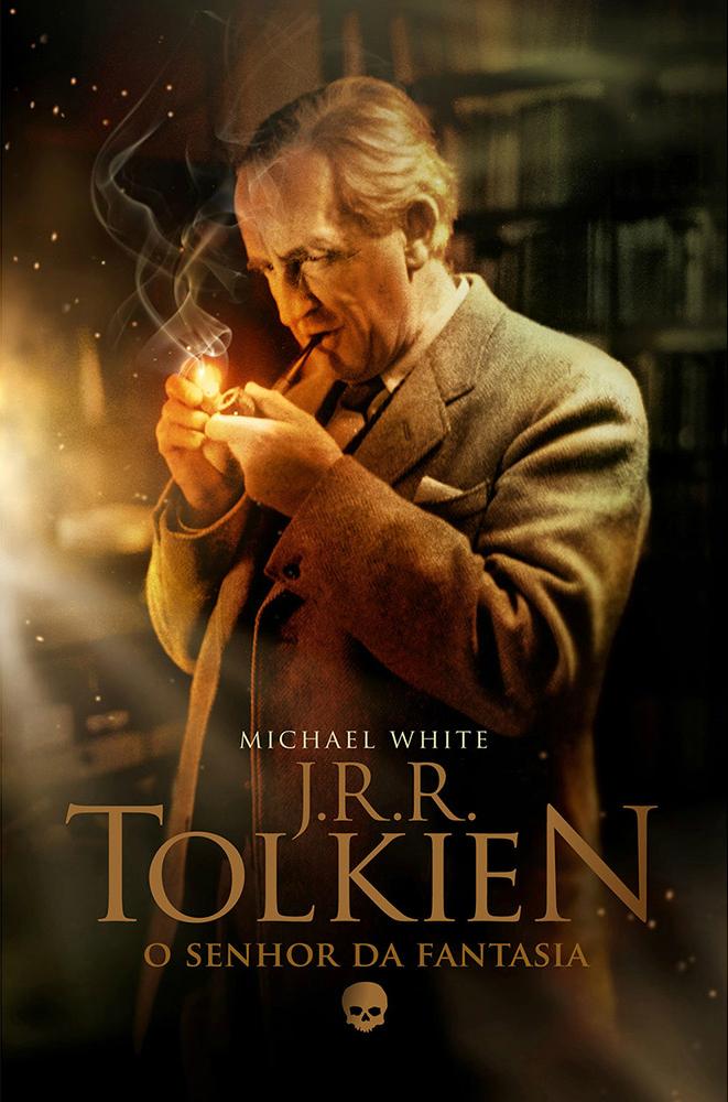 'J.r.r. Tolkien - o Senhor da Fantasia', de Michael White / Divulgação