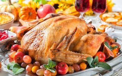 Consejo a quienes cocinan pavo para Navidad