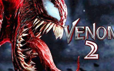 Venom 2: tendrá funciones con pantallas envolventes de 270 grados