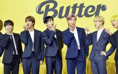 La banda de k-pop BTS cancela su gira mundial por el coronavirus