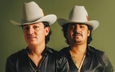 4 Nominaciones reciben Los Dos Carnales en los premios Billboard Latino 2021