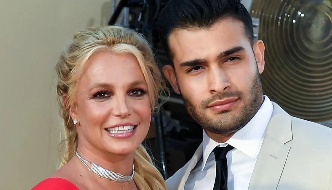 ¡Britney Spears se casa!: La princesa del pop anunció su compromiso con Sam Asghari