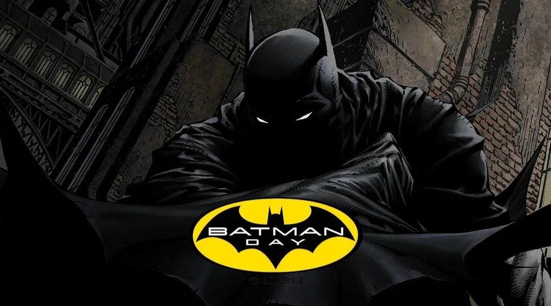 Batman Day: por qué y desde cuándo se celebra el día del 'Caballero de la noche'