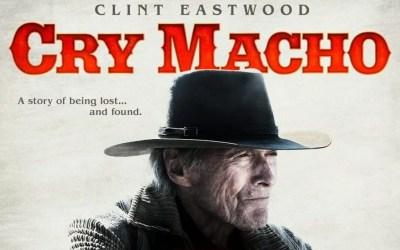 Cry Macho: Clint Eastwood, el último romántico que no quiere morir en soledad
