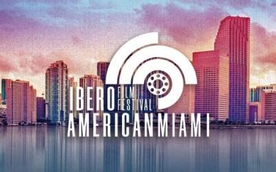 El Ibero American Film Festival Miami IAFFM revela su póster de la edición 2021
