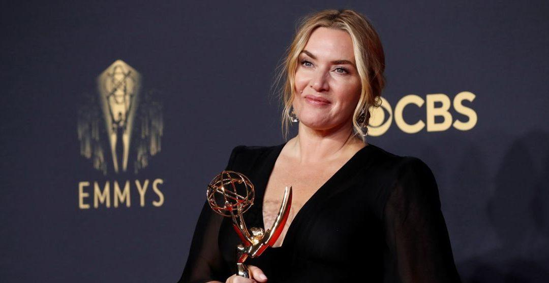 Premios Emmy 2021: el emotivo discurso de Kate Winslet, por su premio en Mare of Easttown