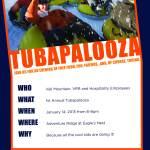 January Tubapalooza