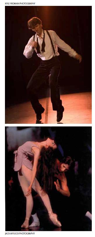 Dancevert